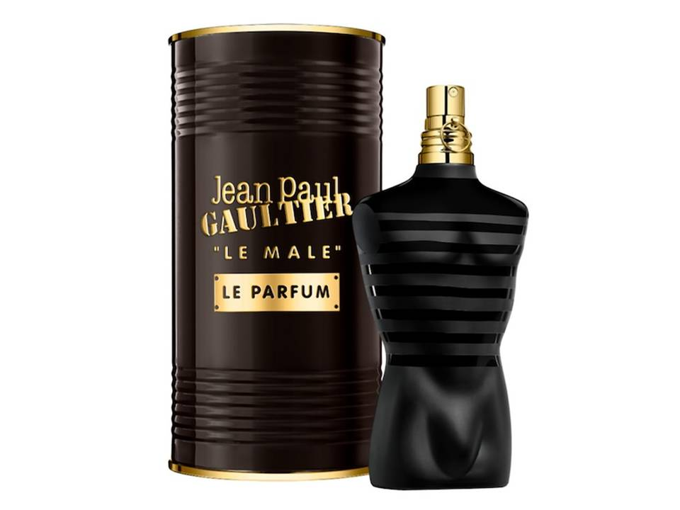 Le Male Le Parfum by Jean Paul Gaultier  EDP NO TESTER 75 ML.