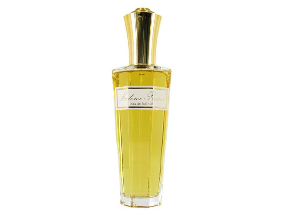 Madame Rochas Donna by Rochas EDT NO TESTER 100 ML.