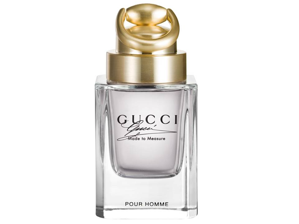 Made to Measure Uomo by Gucci EDT NO TESTER 90 ML.