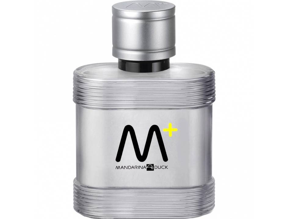 M+ Uomo by Mandarina Duck EDT INTENSE TESTER 100 ML.
