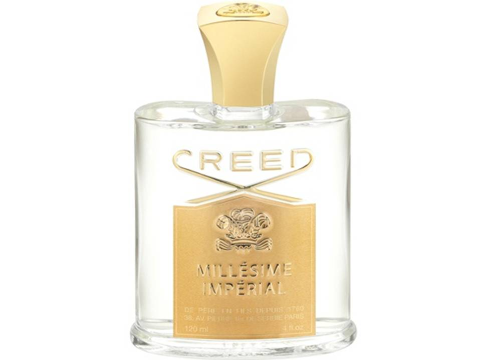 Imperial Millesime by Creed  NO TESTER  120 ML.