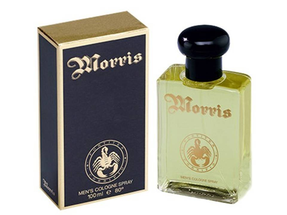 Morris Uomo by Morris  Eau de Cologne NO TESTER 100 ML.