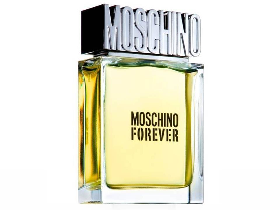 Moschino Forever Uomo by Moschino EDT NO BOX  100 ML.