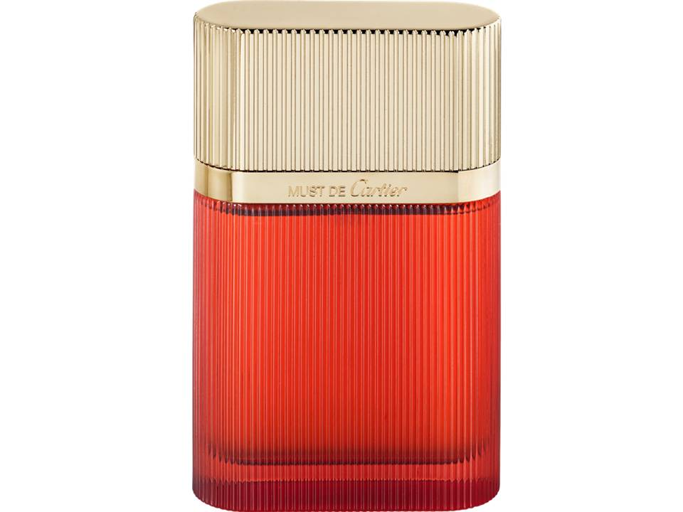 Must de Cartier Donna  PARFUM TESTER 50 ML.