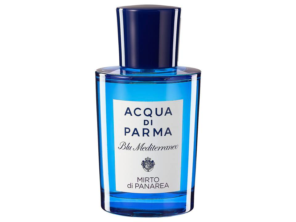 * Mirto di Panarea by Acqua di Parma EDT NO BOX 150 ML.
