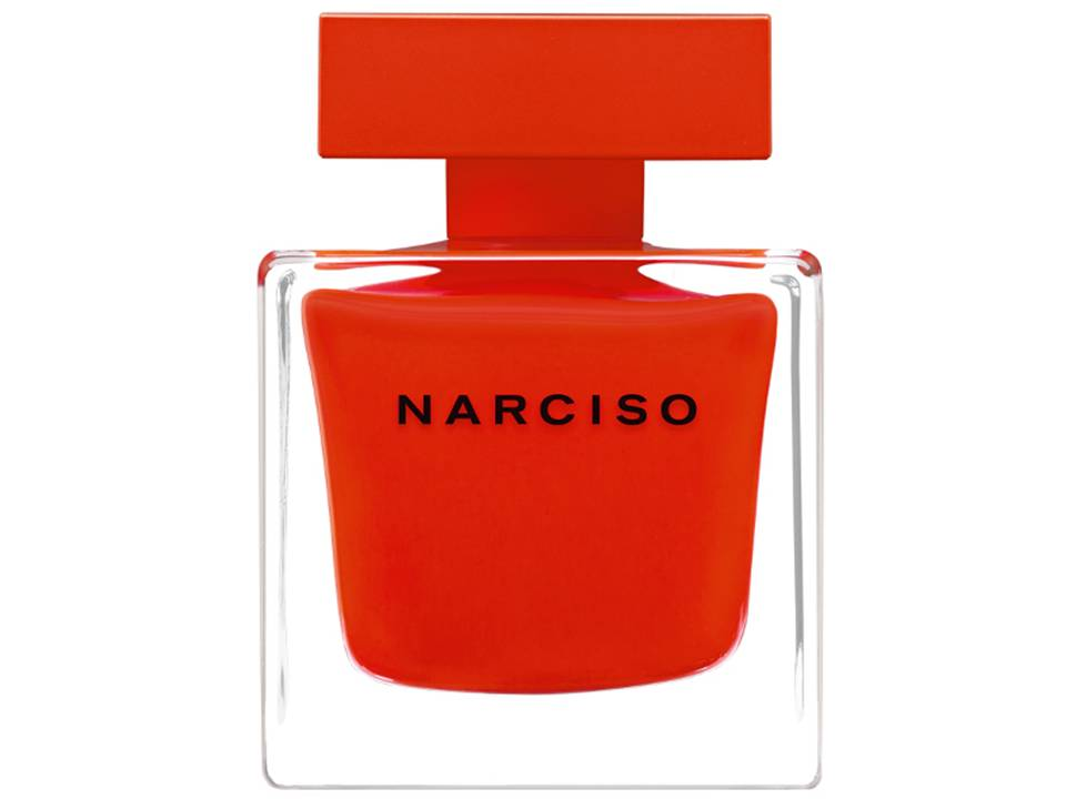 Narciso Rouge by Narciso Rodriguez EDP NO TESTER 90 ML.