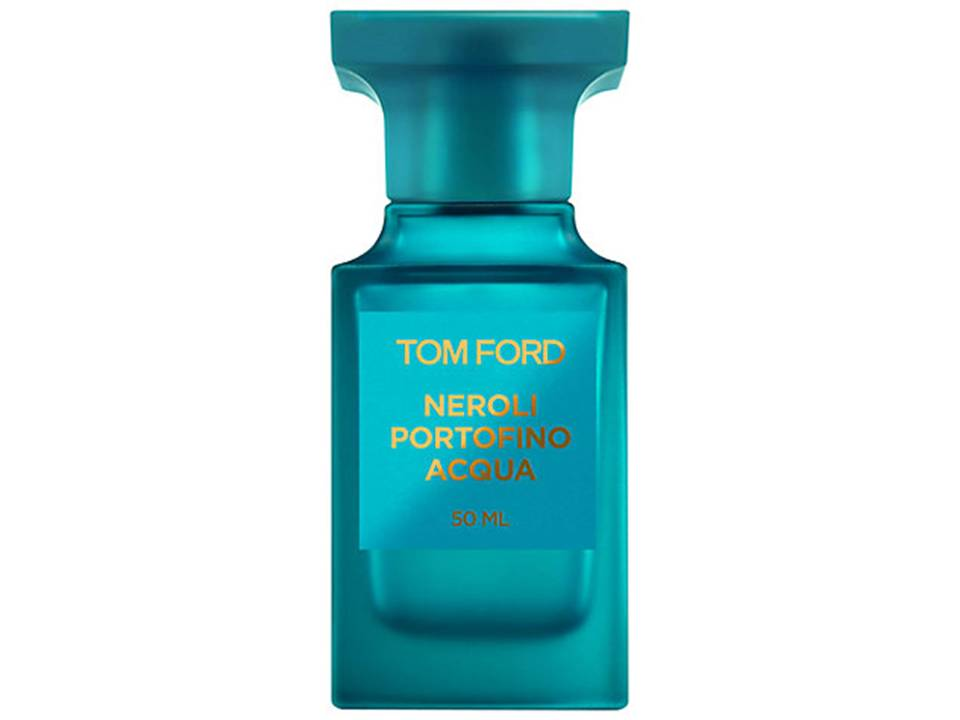 *Neroli Portofino ACQUA by Tom Ford Eau de Toilette NO BOX 50 ML