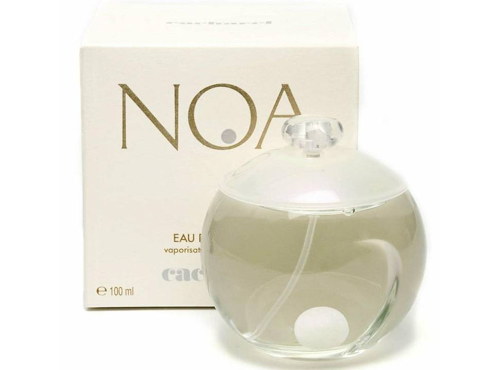 Noa  Donna by Cacharel EDT NO TESTER 100 ML.