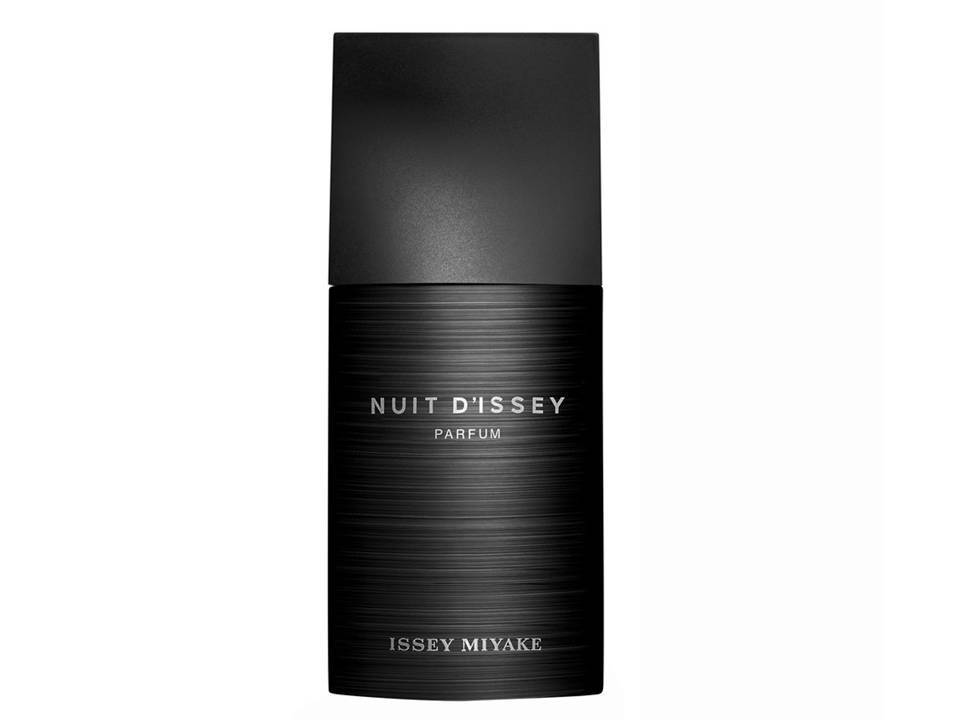 Nuit d\'Issey Parfum Uomo by Issey Miyake TESTER 125 ML.