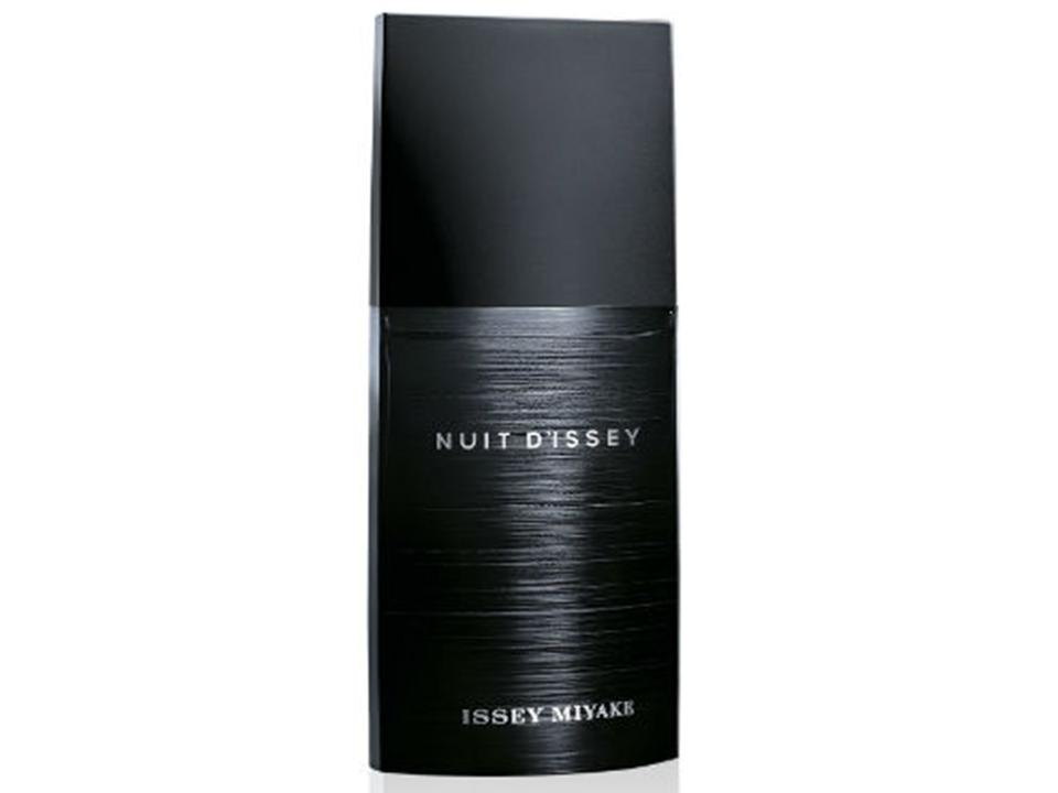 Nuit d'Issey Uomo by Issey Miyake EDT TESTER 125  ML.