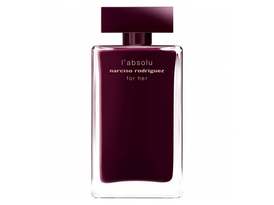 Narciso Rodriguez For Her L\'Absolu  TESTER EDP 100 ML.