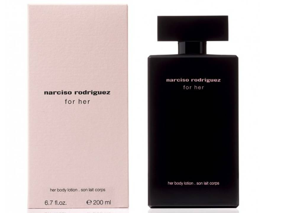 Narciso Rodriguez  Donna  BODY LOTION 200 ML.