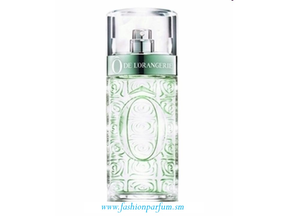 O de L`Orangerie Donna by Lancome EDT TESTER 75 ML.