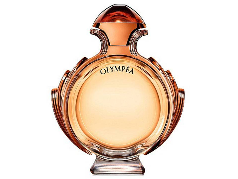 Olympea INTENSE  Donna by Paco Rabanne EDP TESTER 80 ML.