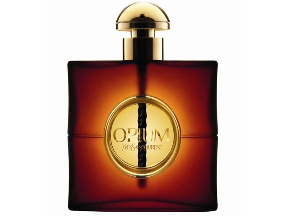 Opium Donna  by Yves Saint Laurent EAU DE PARFUM NO BOX 90 ML.
