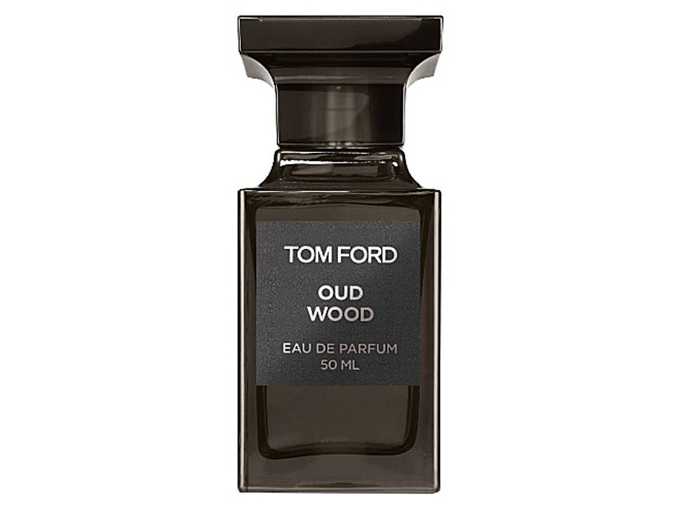 *Oud Wood  by Tom Ford Eau de Parfum NO TESTER 100 ML.