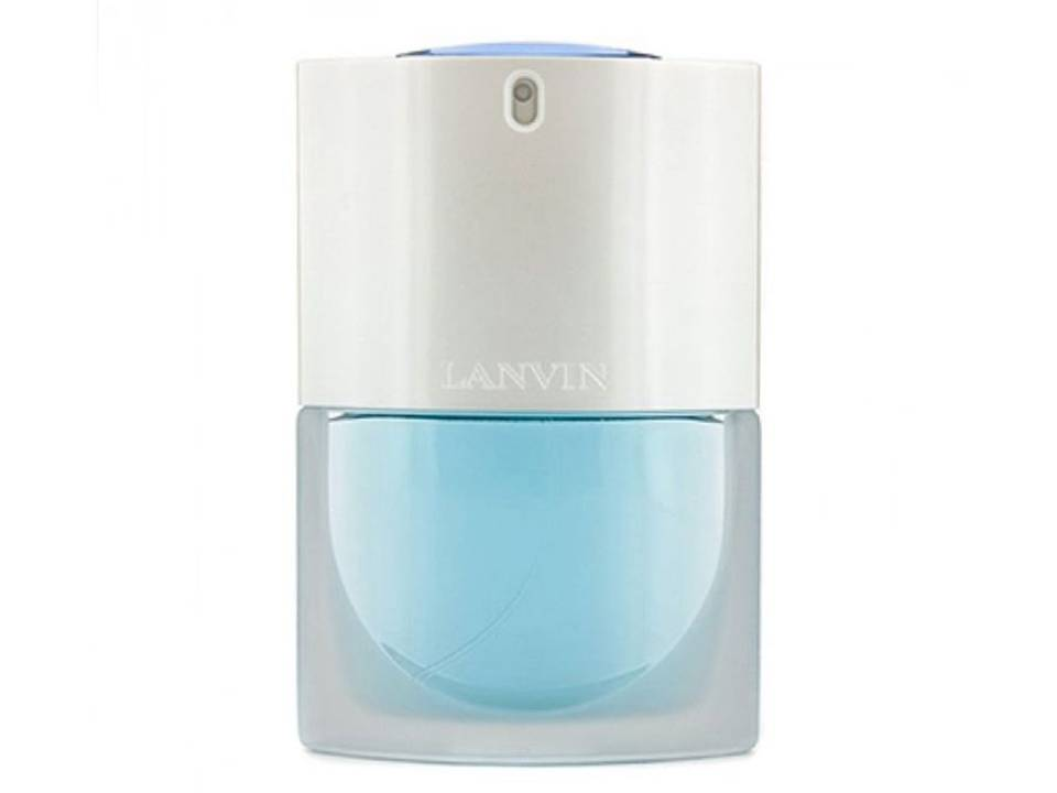 Oxygene Donna by Lanvin Eau de Parfum NO BOX 75 ML.