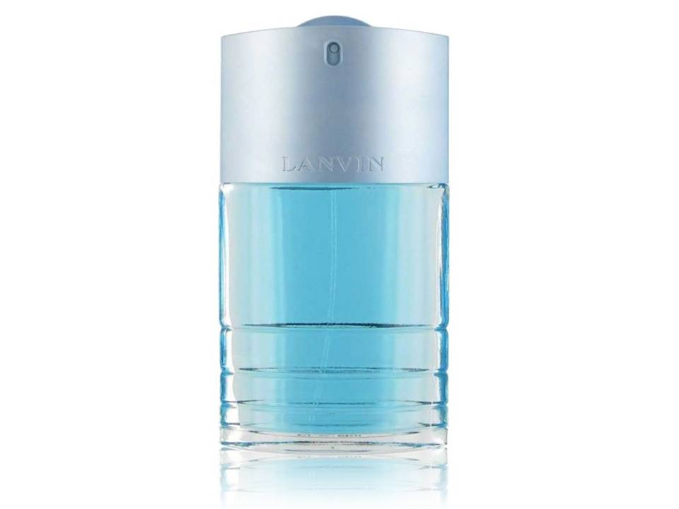 Oxygene Uomo by Lanvin Eau de Toilette NO TESTER 50 ML.