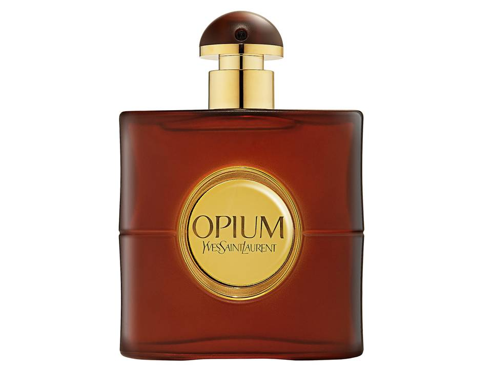 Opium Donna  by Yves Saint Laurent EDT NO BOX 90 ML.