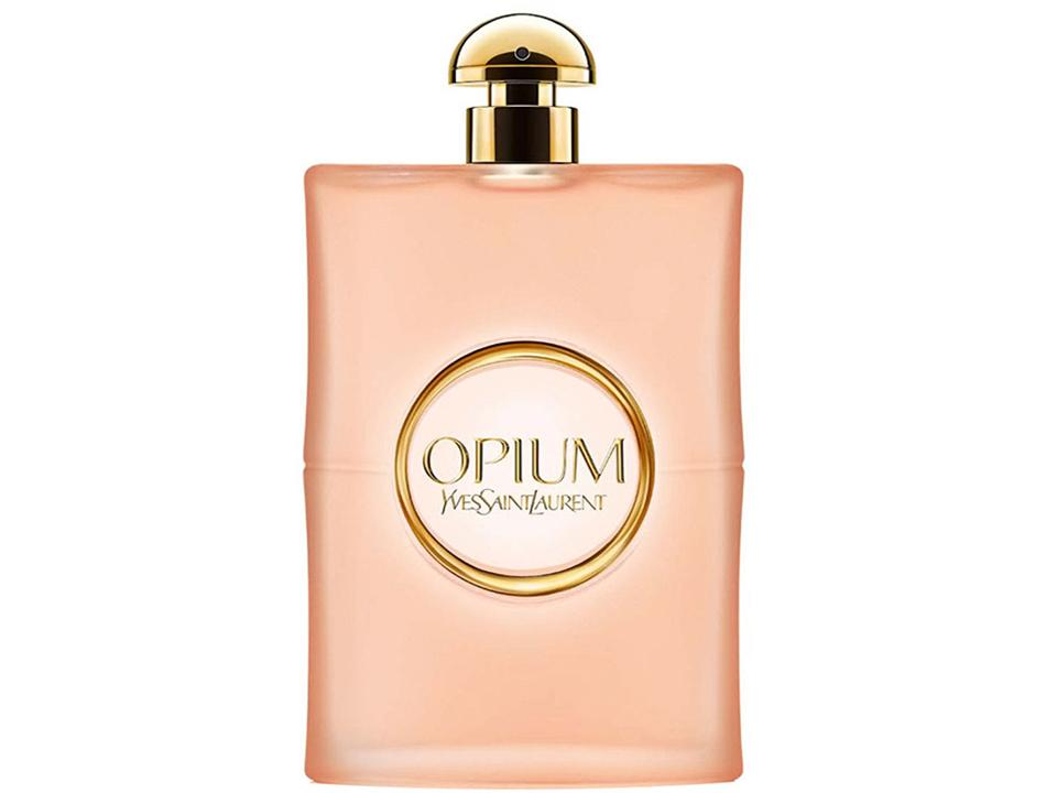 Opium Vapeurs de Parfum Donna by Y.S.L.  EDT NO BOX 125 ML.