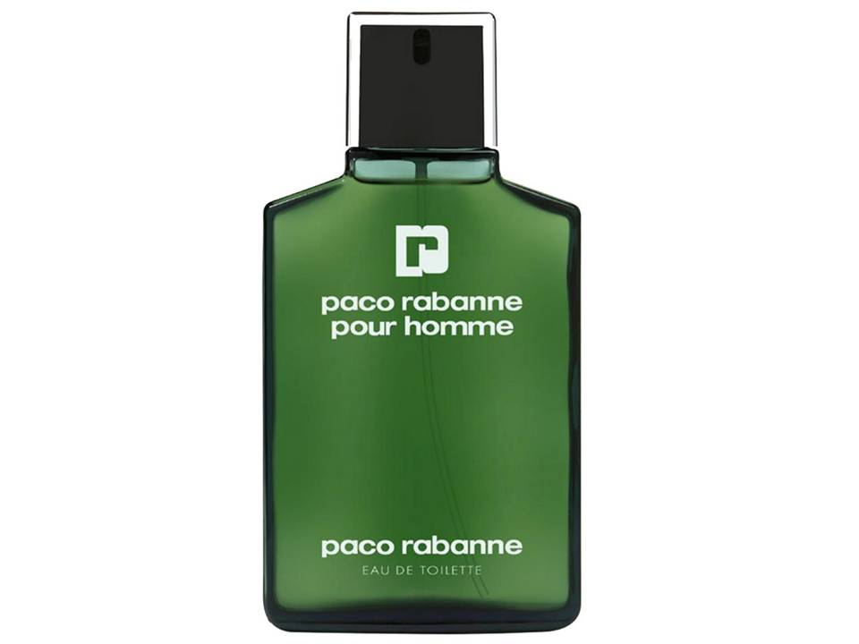 Paco Rabanne Uomo by Paco Rabanne EDT NO BOX 100 ML.