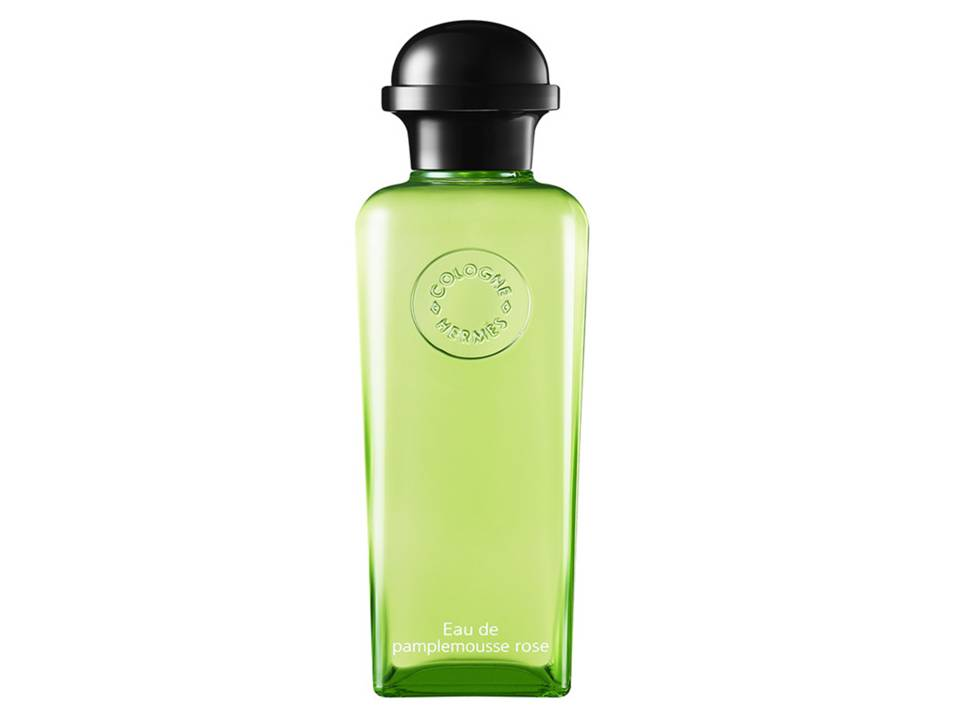 Eau de Pamplemousse Rose by Hermes COLOGNE NO BOX 100 ML.