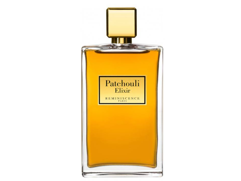 Patchouli Elixir by Reminiscence Eau de Parfum NO TESTER 100 ML.