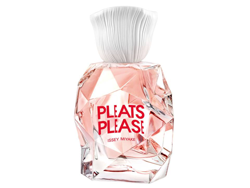 Pleats Please Donna by Issey Miyake EDT TESTER 100 ML.