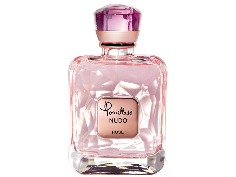 Pomellato Nudo Rose Donna by Pomellato EDP NO BOX 90 ML.