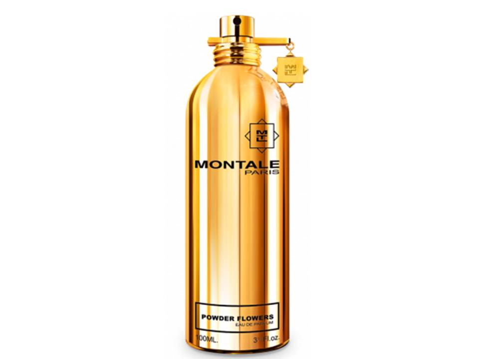 Powder Flowers by Montale Eau de Parfum NO TESTER 100 ML.