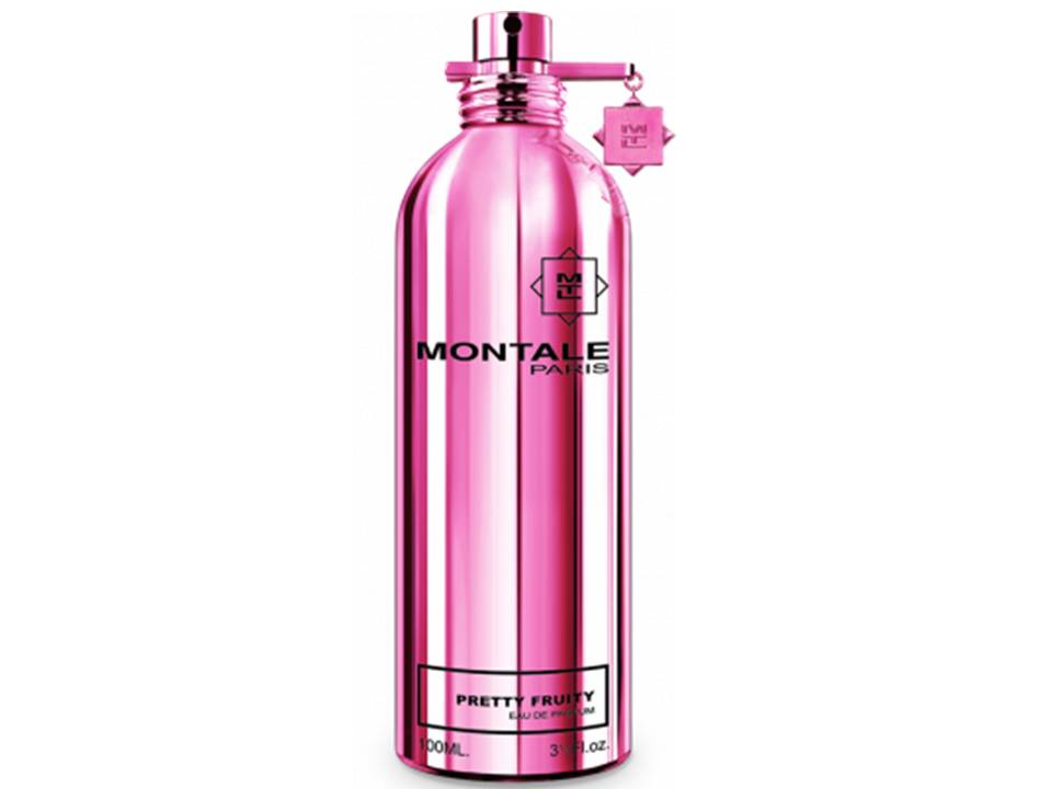 Pretty Fruity by Montale Eau de Parfum NO TESTER 100 ML.