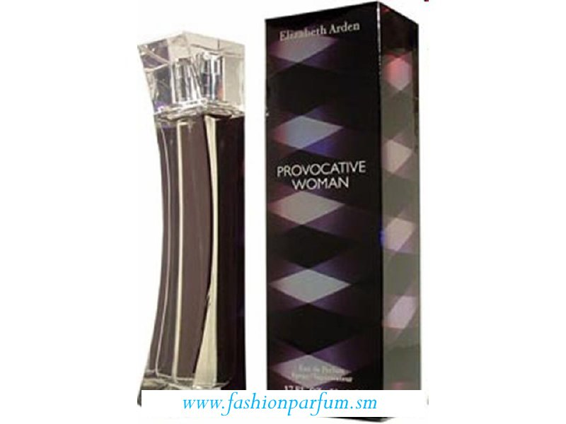 Provocative woman by Elizabeth Arden  EDP TESTER 30 ML.