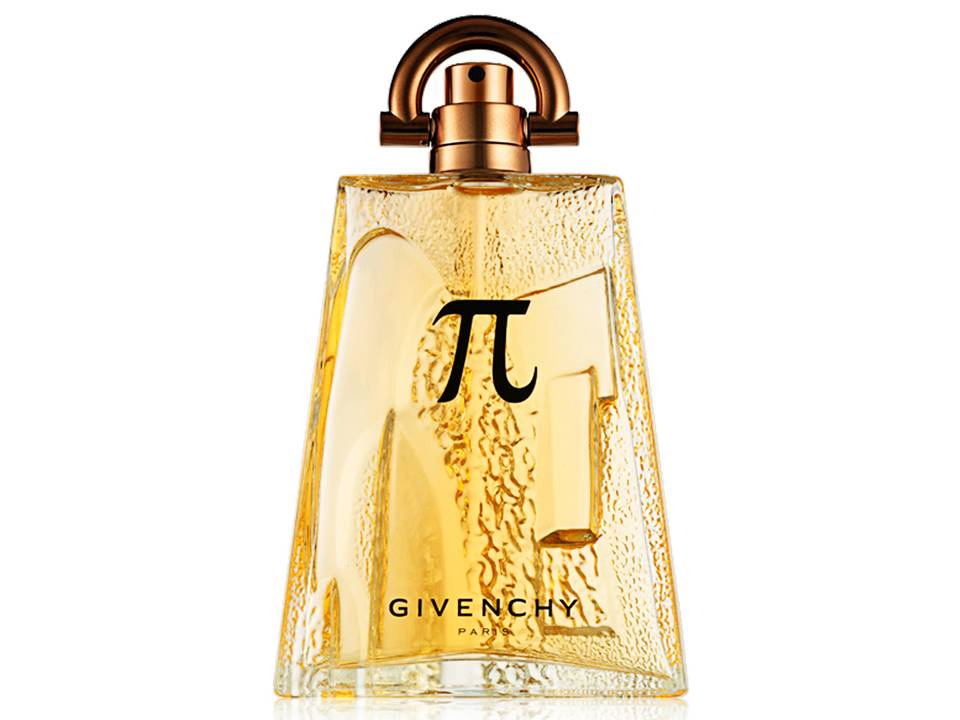 Pi Greco Uomo by Givenchy Eau de Toilette TESTER 100 ML.