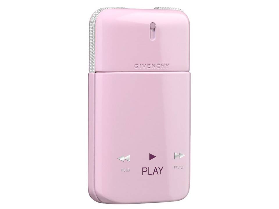 Play   For Her by Givenchy Eau de Parfum NO TESTER 75 ML.