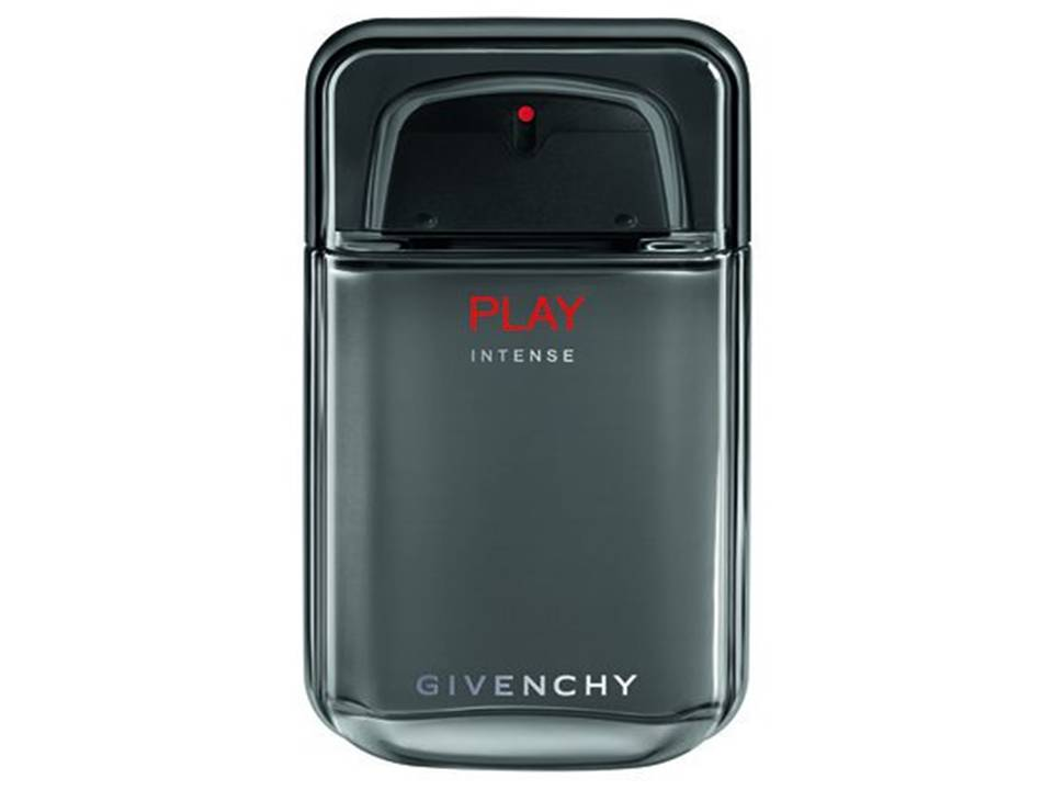 Play Intense Uomo by Givenchy Eau de Toilette NO TESTER  100 ML.