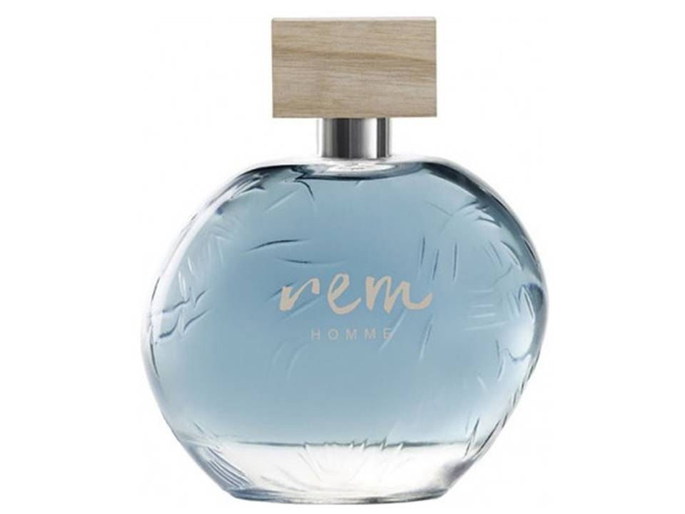 Rem HOMME by Reminiscence EDT NO TESTER 100 ML.