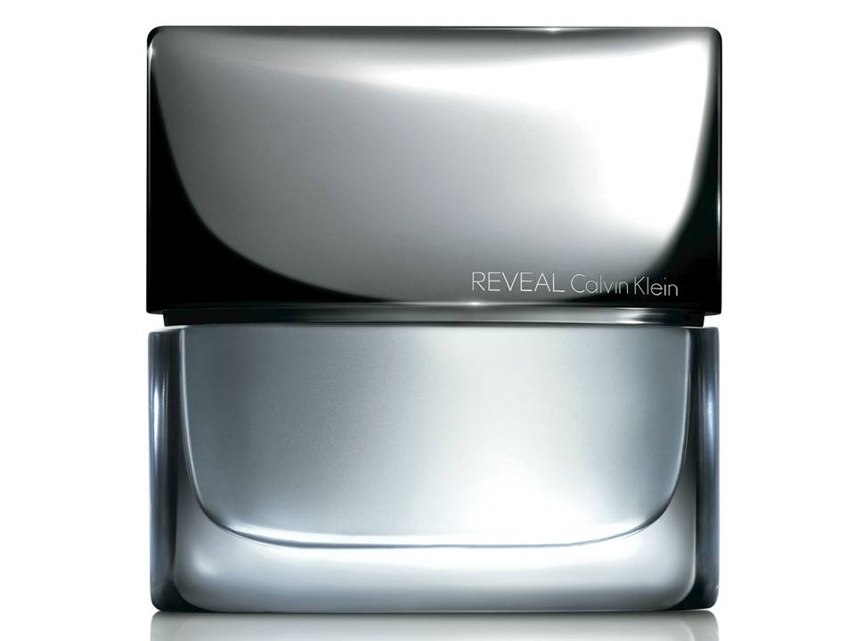 Reveal Men by Calvin Klein EDT TESTER 100 ML.