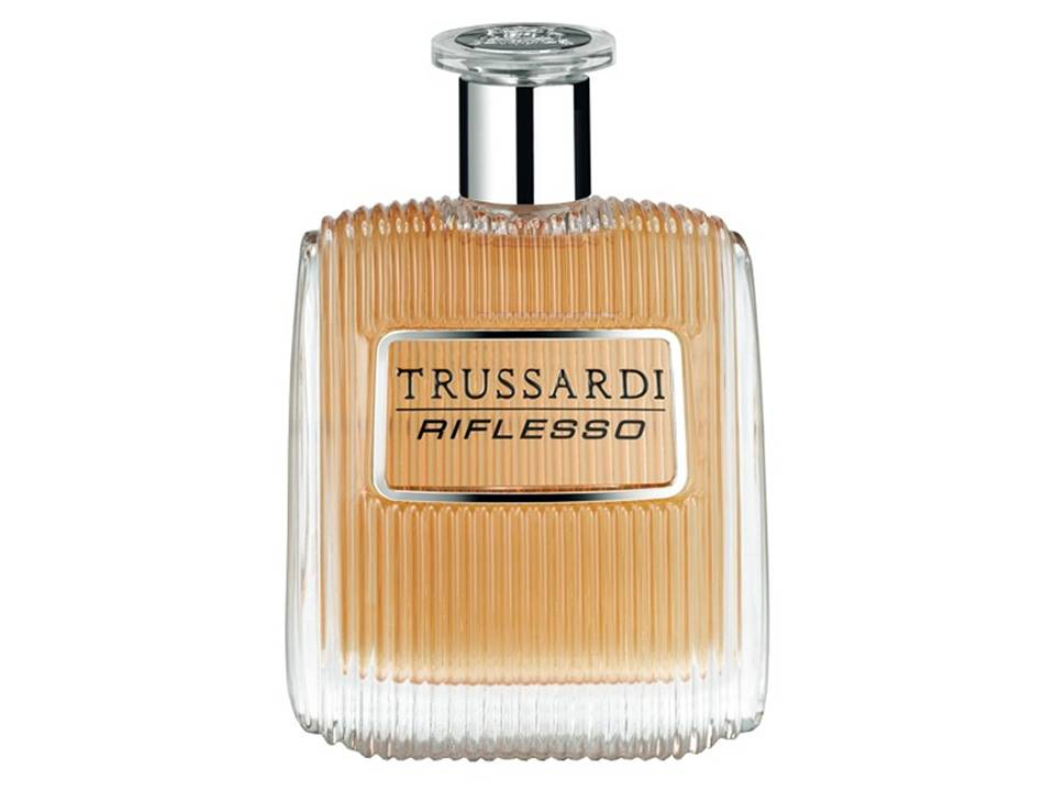 Riflesso Uomo by Trussardi  EDT TESTER 100 ML.