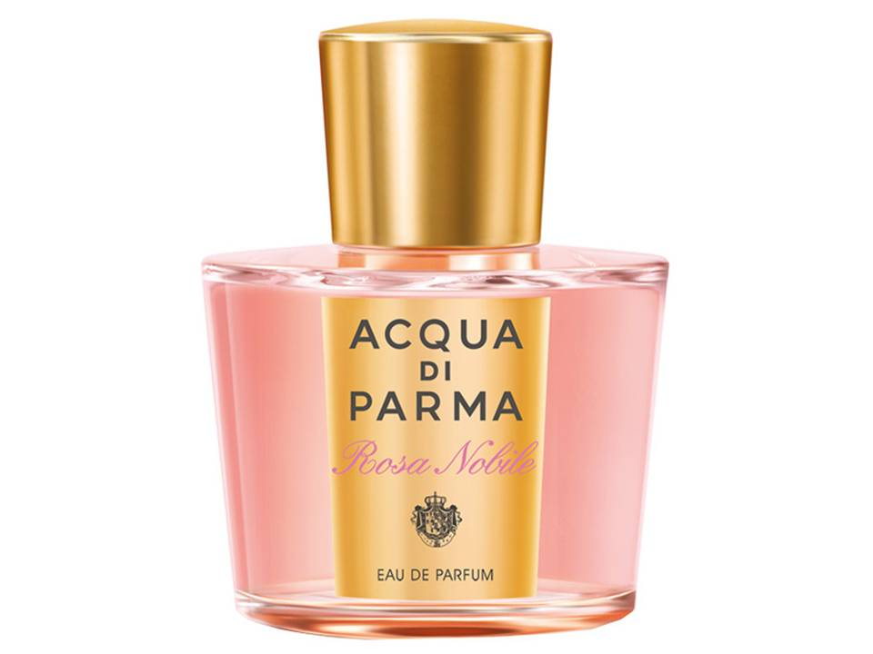 Acqua di Parma  Rosa Nobile Eau de Parfum NO BOX  100 ML.