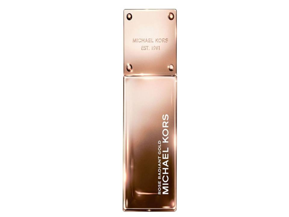 *Rose Radiant Gold Donna by Michael Kors EDP TESTER 100 ML.