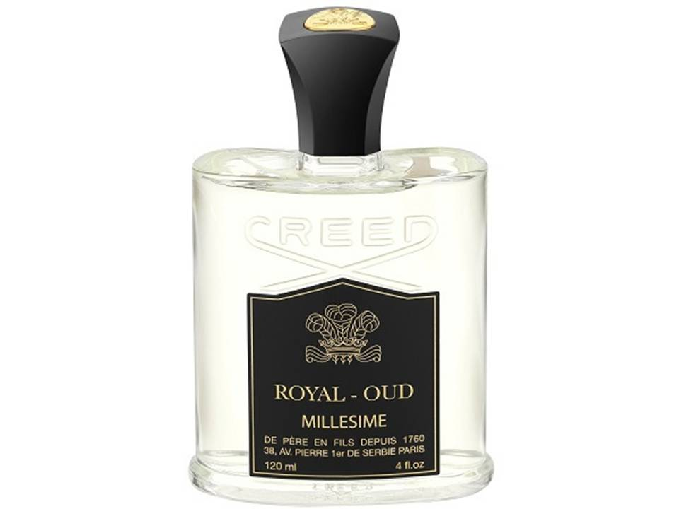 Royal Oud  by Creed NO TESTER 50 ML.