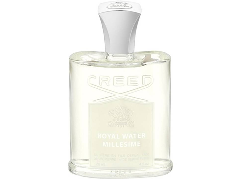 Royal Water by Creed NO TESTER 120 ML.