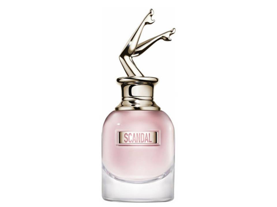 Scandal A Paris by Jean Paul Gaultier EDT TESTER  80 ML.