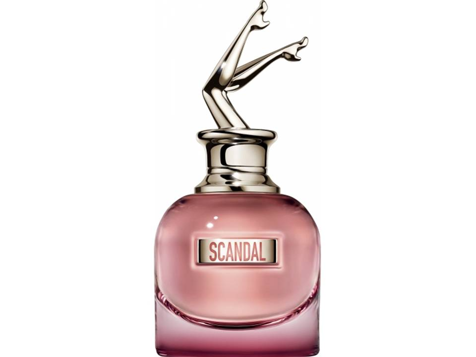 Scandal Donna BY NIGHT di Jean Paul Gaultier  EDP  TESTER  80 ML