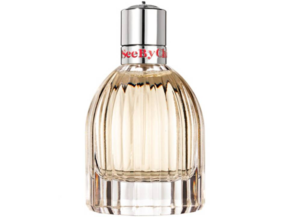 See By Chloe Donna by Chloe EDP TESTER 75 ML.