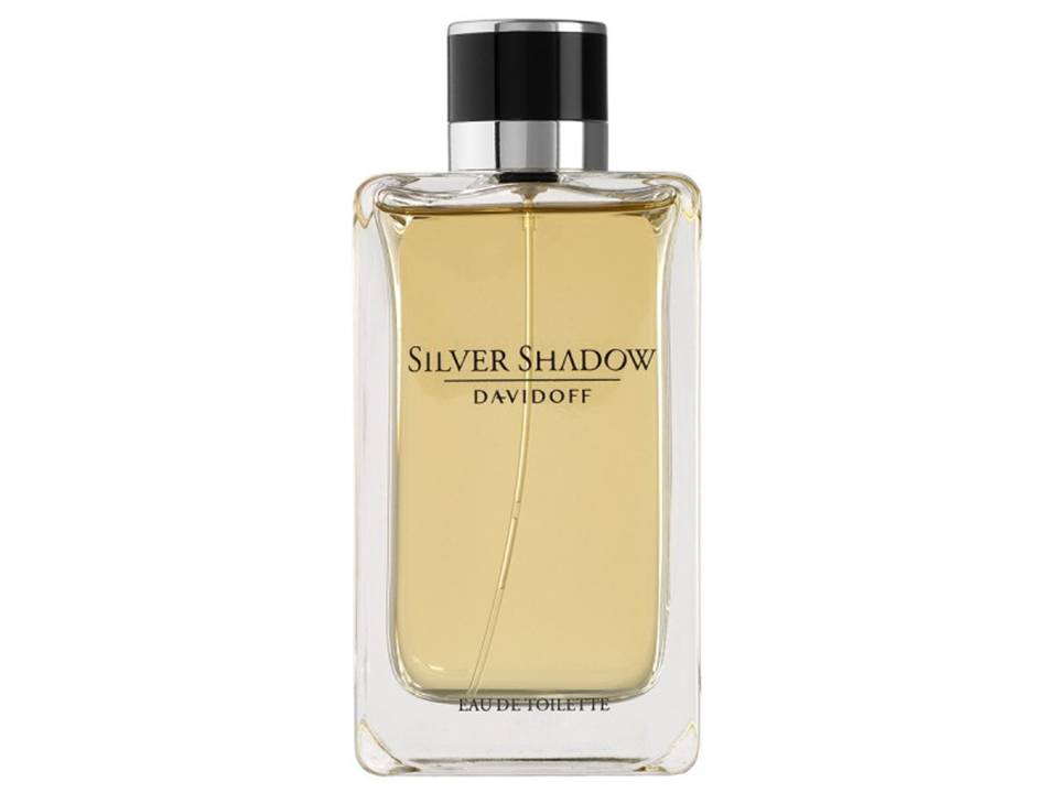 Silver Shadow Uomo by Davidoff EDT NO BOX 100 ML.