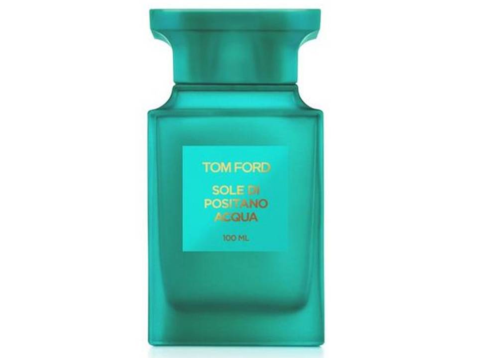 *Sole Di Positano ACQUA by Tom Ford Eau de Toilette TESTER 100ML