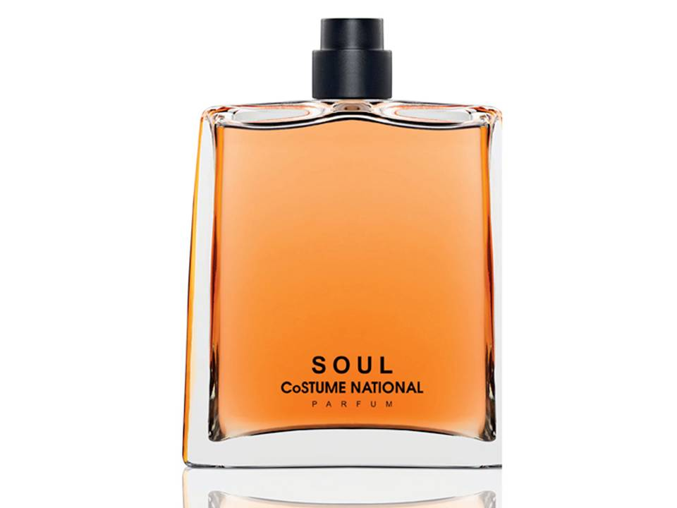 Soul by CoSTUME NATIONAL Eau de Parfum TESTER 100 ML.