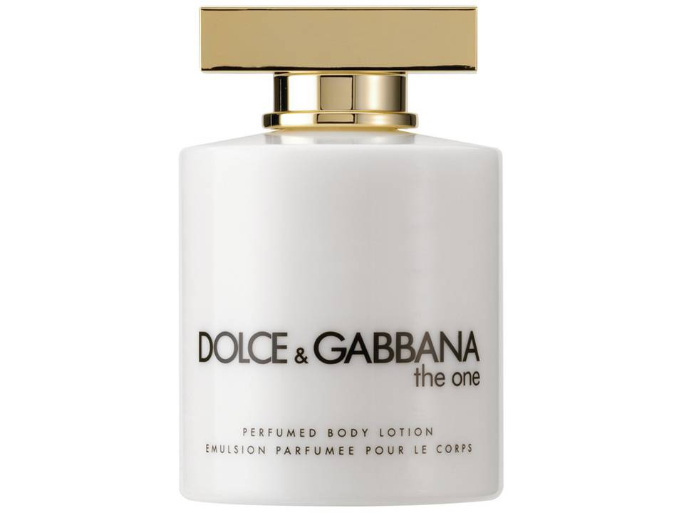 The One  Donna  by Dolce&Gabbana BODY LOTION 200 ML.