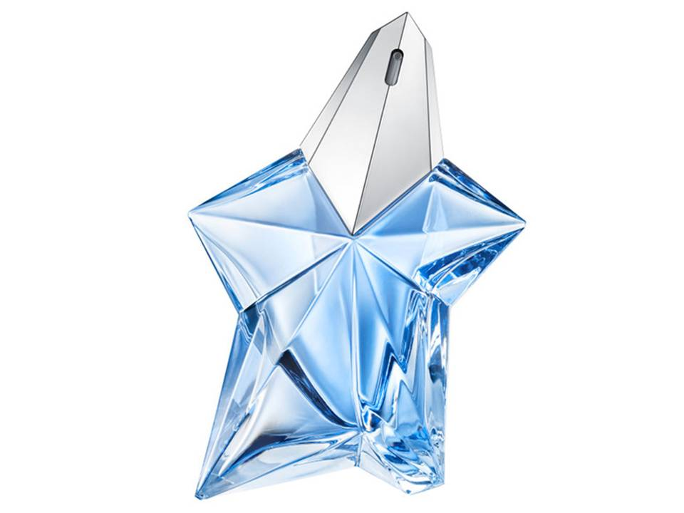 Angel  Donna STELLA by T. Mugler Eau de Parfum TESTER  100 ML.